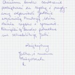 Rekomendacje - julia